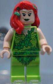 Poison Ivy 2012