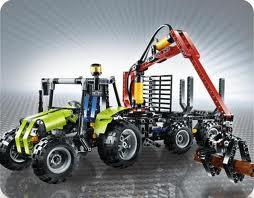 File:8049 Tractor with Log Loader.jpg