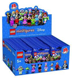 Disney Series Box