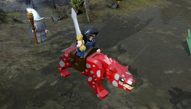 File:LEGO Thorin on a Warg.jpg