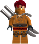 Jack Crux Armor