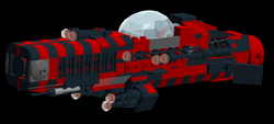 James Ranxson's Submarine