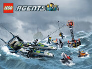 Agents wallpaper4