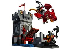4776 Dragon Tower