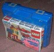 1954 Basic Set with Storage Case & case