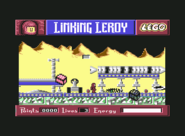 Linking Leroy space 2