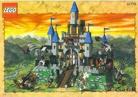 6098 King Leo's Castle