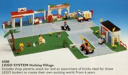 6500 Holiday Village