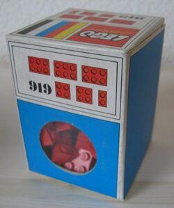 919Bricks