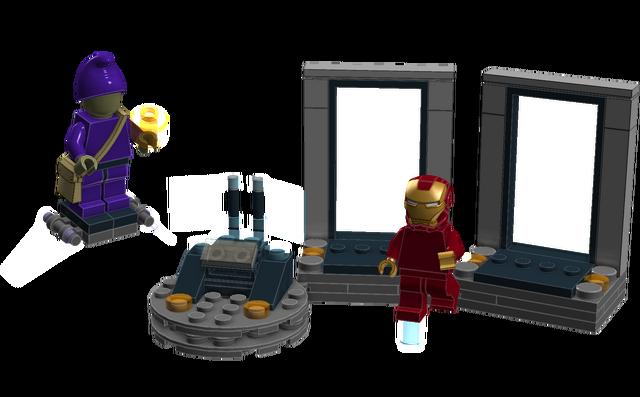 File:Green Goblin vs Iron Man.png