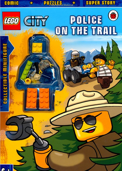 PoliceOnTheTrail