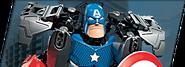 Ultrabuild Cap America