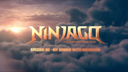 My Dinner With Nadakhan