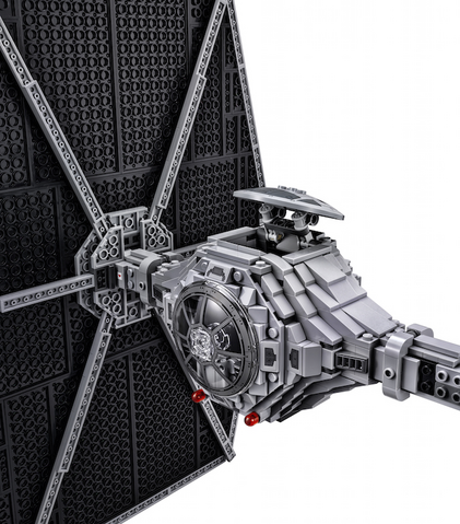 File:Lego Ucs Tie Fighter 7.png