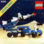 6881 Lunar Rocket Launcher