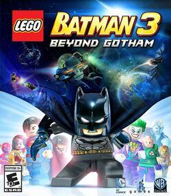 LEGO Batman Beyond Gotham 6