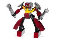 8813 Mini Robot