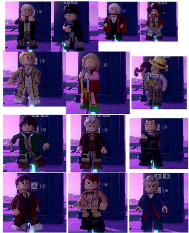 File:All 13 Doctors.png