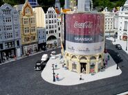 Lego Piccadilly