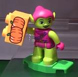 Green Goblin Duplo