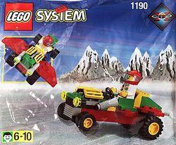 1190 Retro Buggy