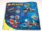Atlantis page1