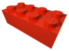 LEGO brick