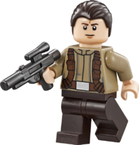 Lego Resistance Soldier 1