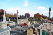 Legoland-Trafalgarsquare