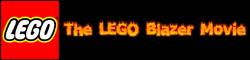 LEGOBlazerMovie Logo