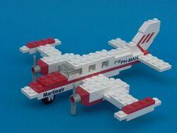 1610-Martinair Cessna