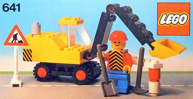 ファイル:641 Excavator.jpg