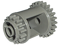 970641 Gear Casings