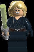 Luke SkywalkerHC
