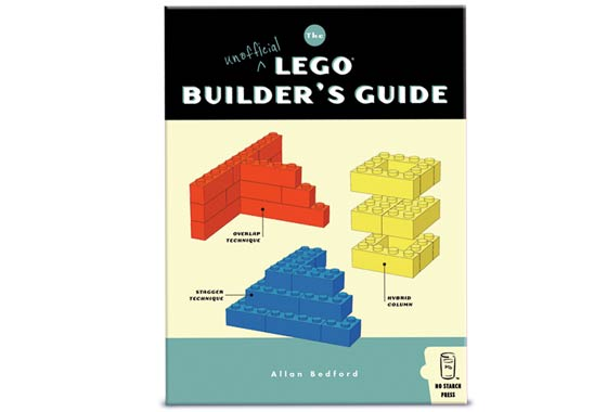 File:The Unofficial LEGO Builder's Guide.jpg
