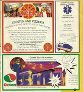 LEGO Island Manual Page 9