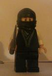 Ninja (BLUDHAVEN)
