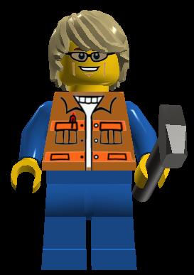 Allan (Construction Worker)