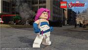 Lego Jewel