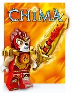 ChimaFireIceLEGOWindow