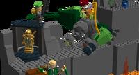 Monster Arm Showdown... (Again)
