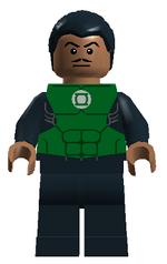 Sinestro Green Lantern