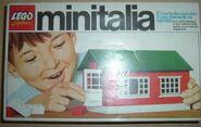 1-Little House Set Box