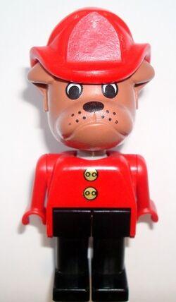 Barty Bulldog HD