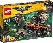 LEGO Batman Movie BTTA