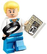 LEGO Fred
