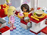 LEGO Friends 3061
