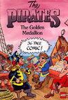 The Golden Medallion-cover