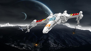 Custom:X-Wing (Battlefront 2015)