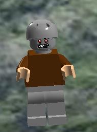 BucketHead V2